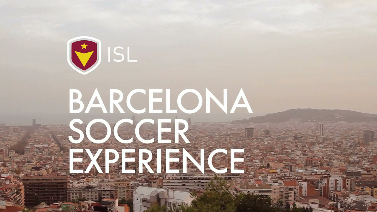 Barcelona All-Star 2014 (official video) from ISL Futbol on Vimeo-2